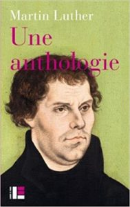 Luther-Anthologie